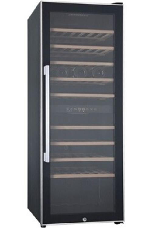 Cave à vin de service - La Sommeliere ECS80.2Z (Noir)