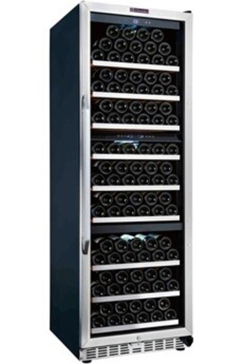 Cave à vin de service - La Sommeliere TR3V181 (Inox)