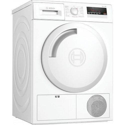 Sèche-linge à condensation - Bosch WTN83207FF (Blanc)