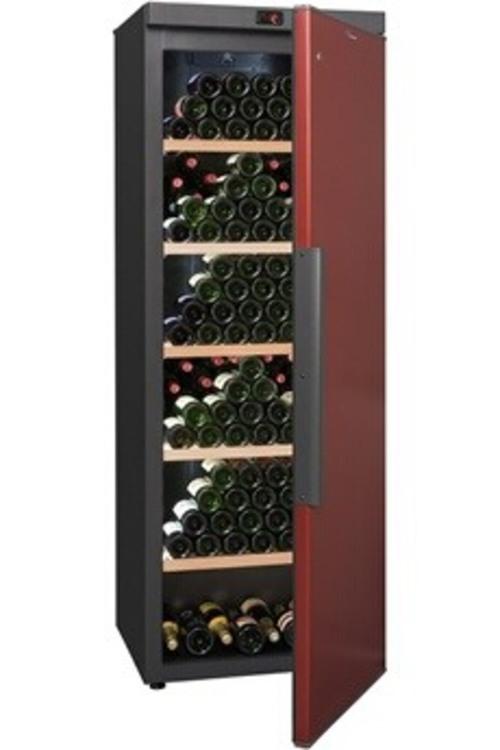 Cave à vin de vieillissement - La Sommeliere VIP330P (Rouge)