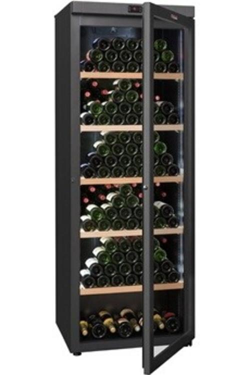 Cave à vin de service - La Sommeliere VIP330V (Noir)