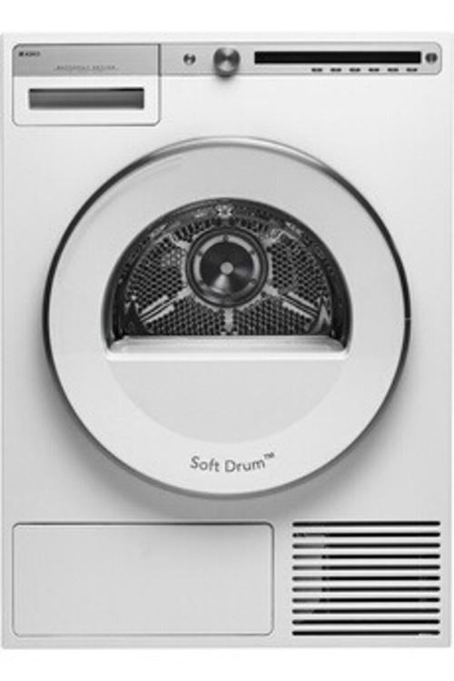 Sèche-linge à condensation - Asko T411HDW (Blanc)
