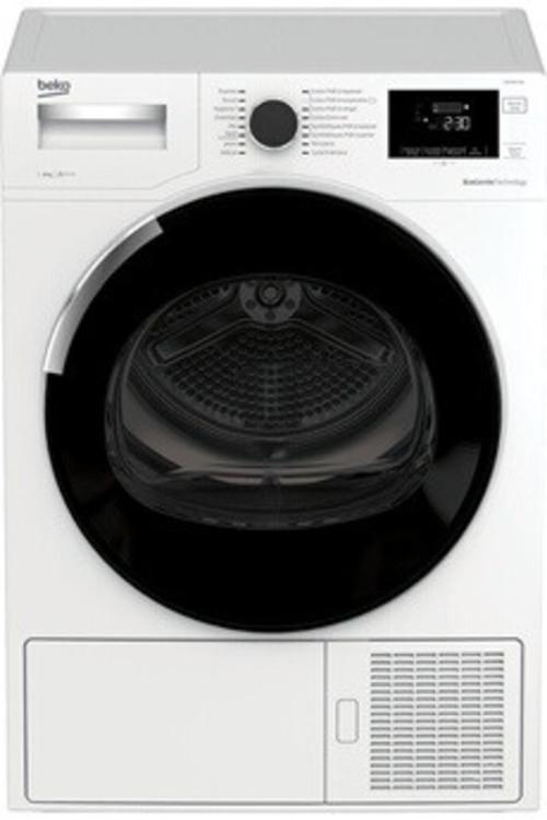 Sèche-linge à condensation - Sèche linge Beko DS8544CX0W