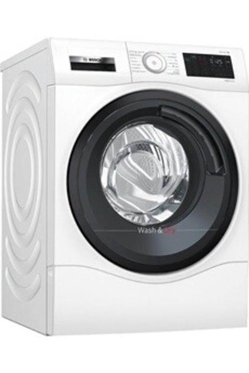 Lave-linge séchant - Bosch WDU28560FF (Blanc)