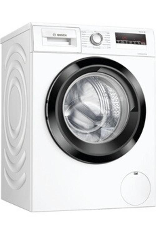Lave-linge hublot - Bosch WAN28218FF (Blanc)
