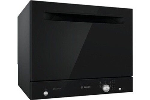 Lave-vaisselle pose libre - Bosch SKS51E36EU (Noir)