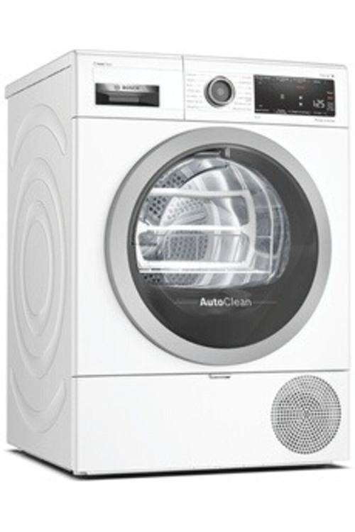 Sèche-linge à condensation - Bosch WTX87M09FF (Blanc)
