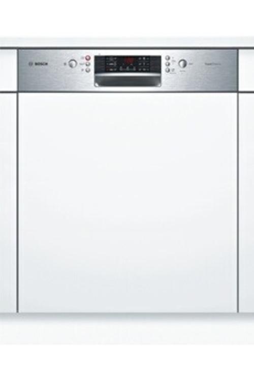 Lave-vaisselle encastrable - Lave vaisselle Bosch SMI46KS09E INOX