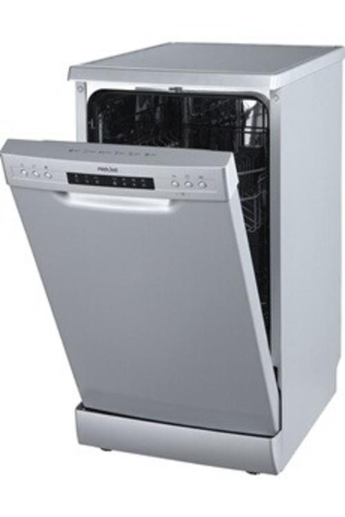 Lave-vaisselle pose libre - Lave vaisselle Proline SDW479A++SL
