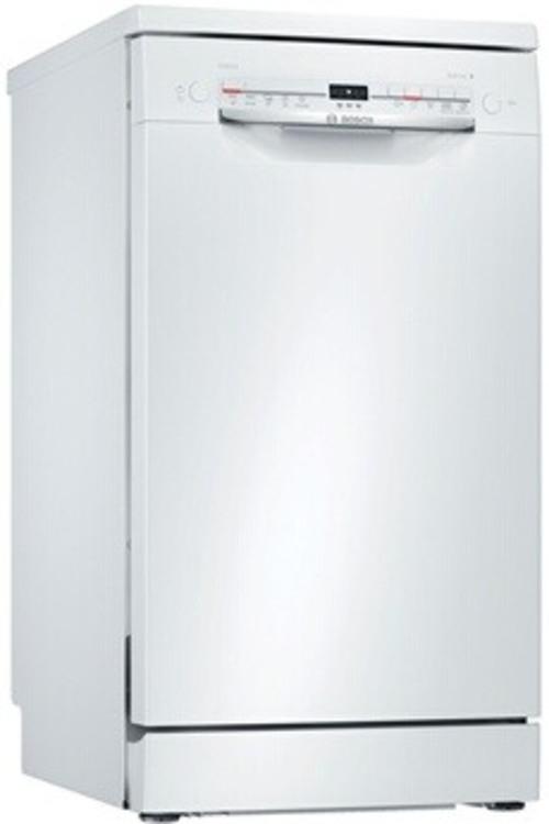 Lave-vaisselle pose libre - Lave vaisselle Bosch SPS2IKW04E