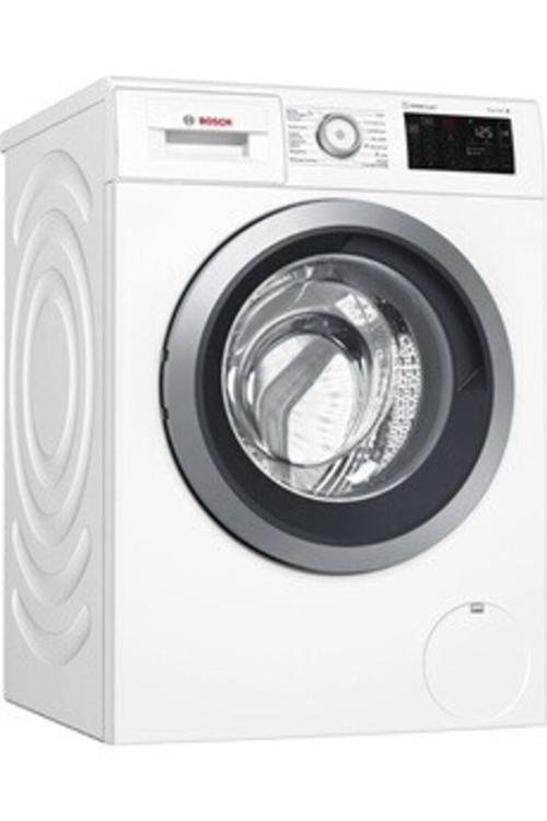 Lave-linge hublot - Bosch WAT28709FF (Blanc)