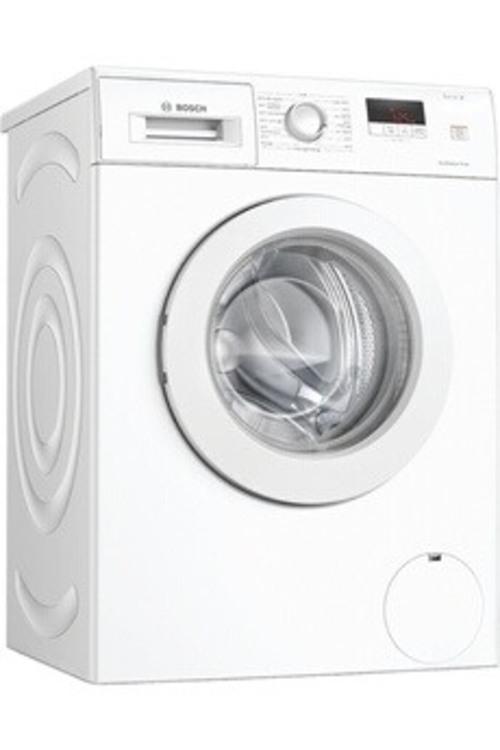 Lave-linge hublot - Bosch WAJ24007FF (Blanc)