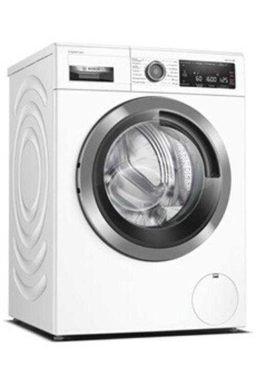 Lave-linge hublot - Bosch WAX32LH0FF (Blanc)