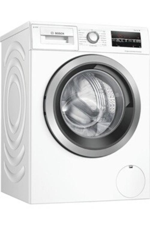 Lave-linge hublot - Bosch WAU28S08FF (Blanc)