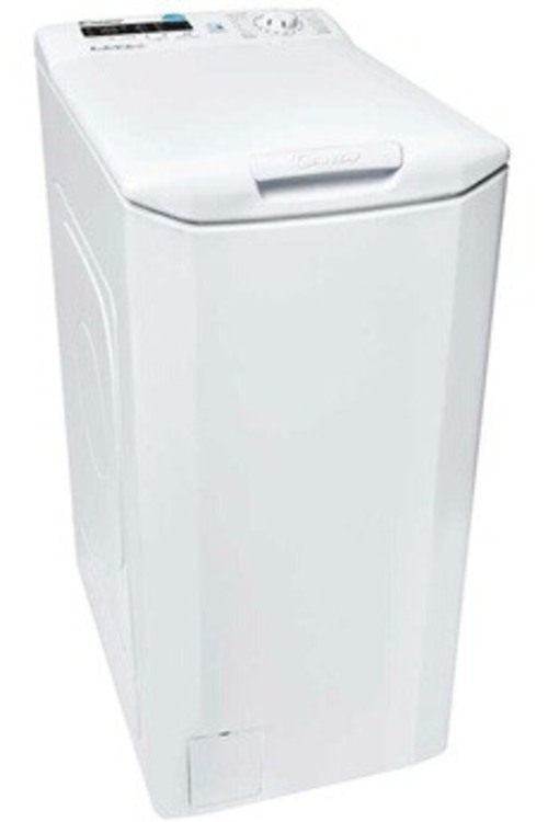 Lave-linge top - Lave-linge top Candy TLCS 803D/1