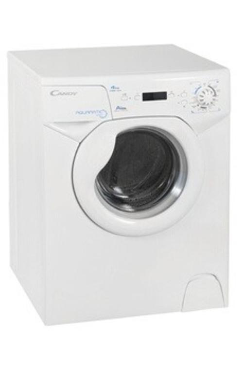 Lave-linge hublot - Candy Aqua 1142D1/S (Blanc)