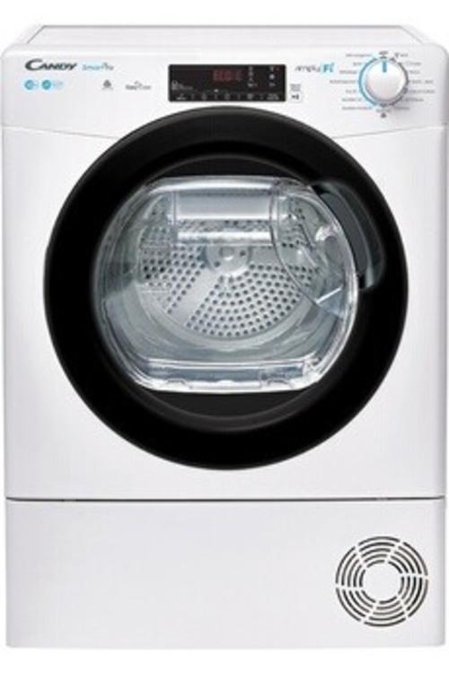 Sèche-linge à condensation - Sèche linge Candy CSO C10TBE-47
