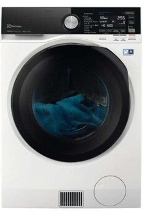 Lave-linge séchant - Electrolux EW9W1166RA (Blanc)