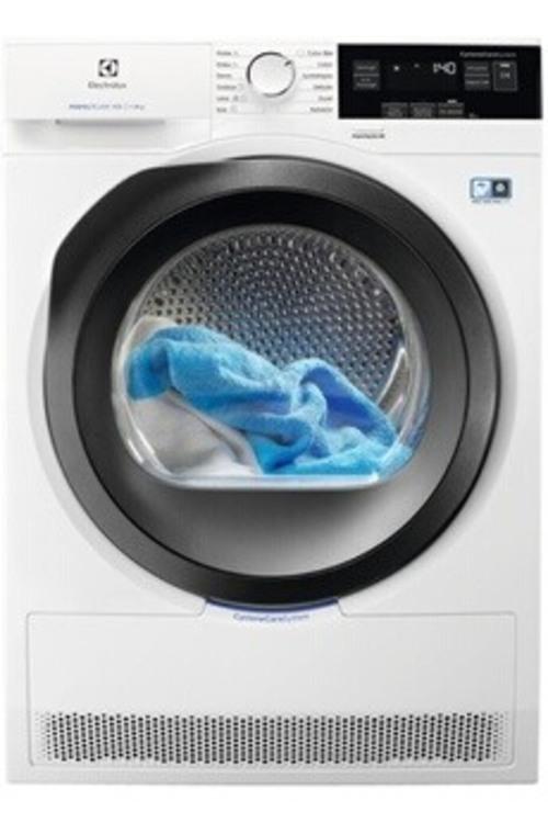 Sèche-linge pompe à chaleur - Electrolux EW9H3929DC (Blanc)