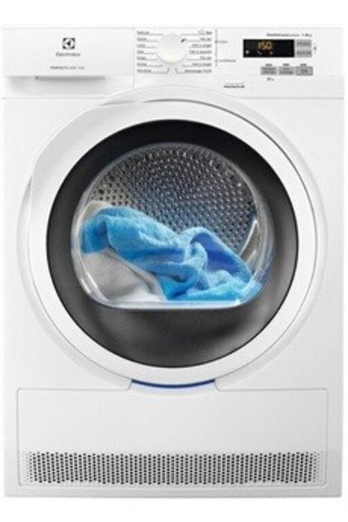 Sèche-linge à condensation - Sèche linge Electrolux EW7H6824RB