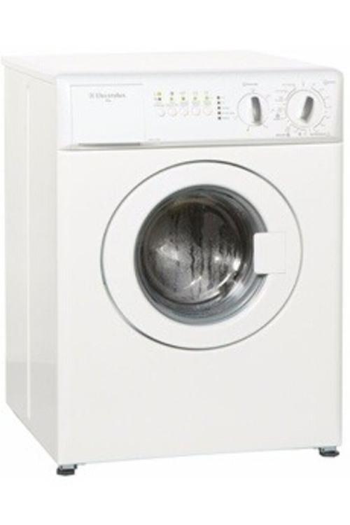 Lave-linge hublot - Electrolux EWC1350 (Blanc)