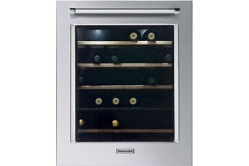 Cave à vin de service - KitchenAid KCBWX 70600 (Inox)