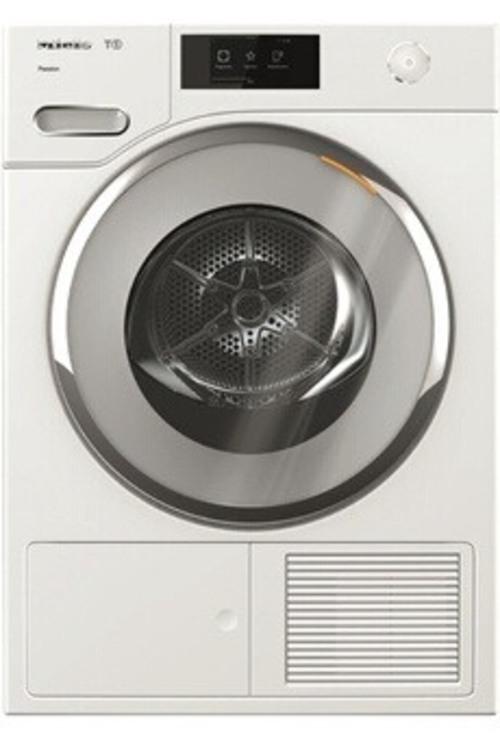 Sèche-linge à condensation - Miele TWV 680 WP (Blanc)