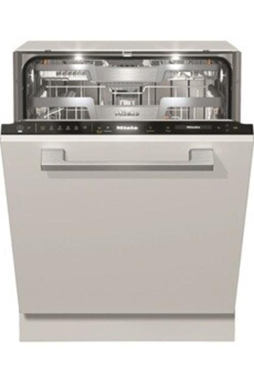 Lave-vaisselle encastrable - Miele G 7560 SCVi