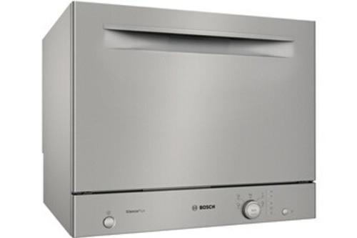 Lave-vaisselle encastrable - Bosch SKS51E38EU (Argent)
