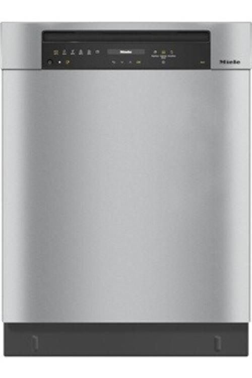 Lave-vaisselle encastrable - Miele G 7310 SCU (Inox)