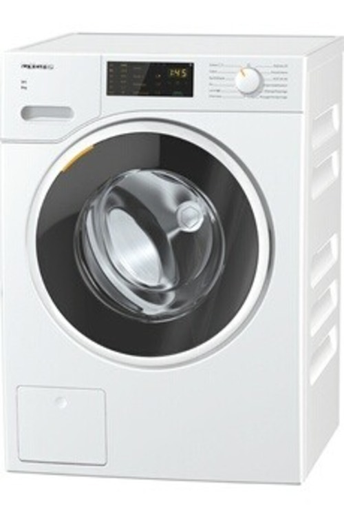 Lave-linge hublot - Miele WWD120 WCS (Blanc)