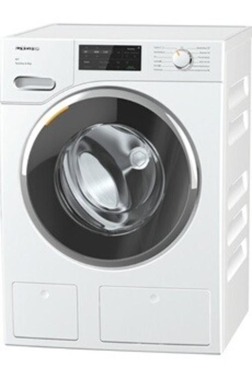 Lave-linge hublot - Miele WWG 660 WCS (Blanc)