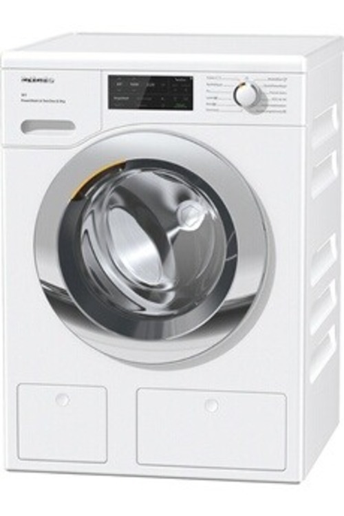 Lave-linge hublot - Miele WCI 960 (Blanc)