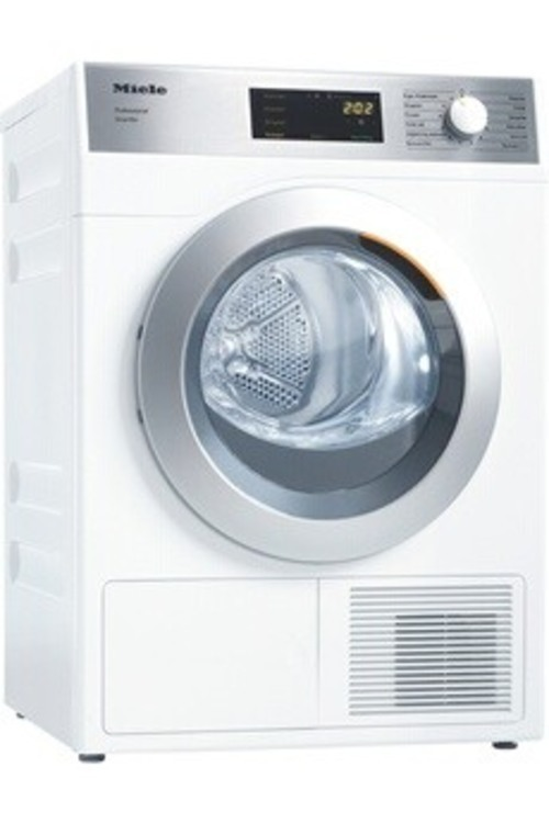 Sèche-linge à condensation - Miele PWM 300 SmartBiz (Blanc)