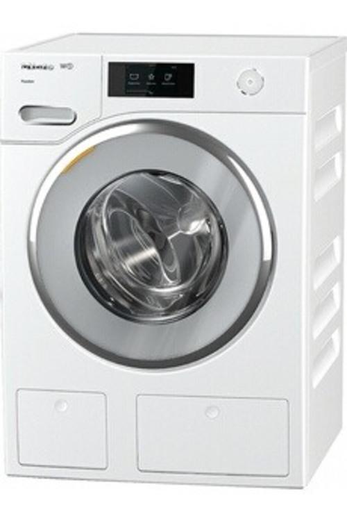 Lave-linge hublot - Miele WWV 980 WPS Passion W1 (Blanc)