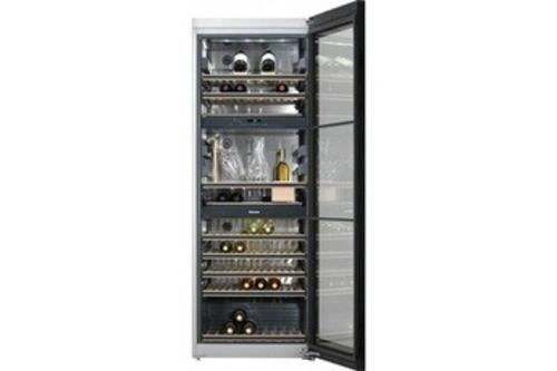 Cave à vin de service - Miele KWT 6834 SGS (Inox)