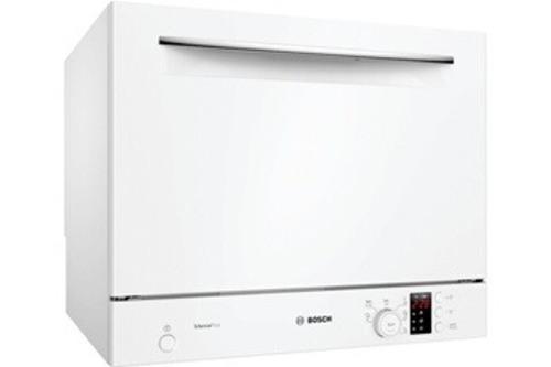 Lave-vaisselle encastrable - Bosch SKS62E32EU (Blanc)