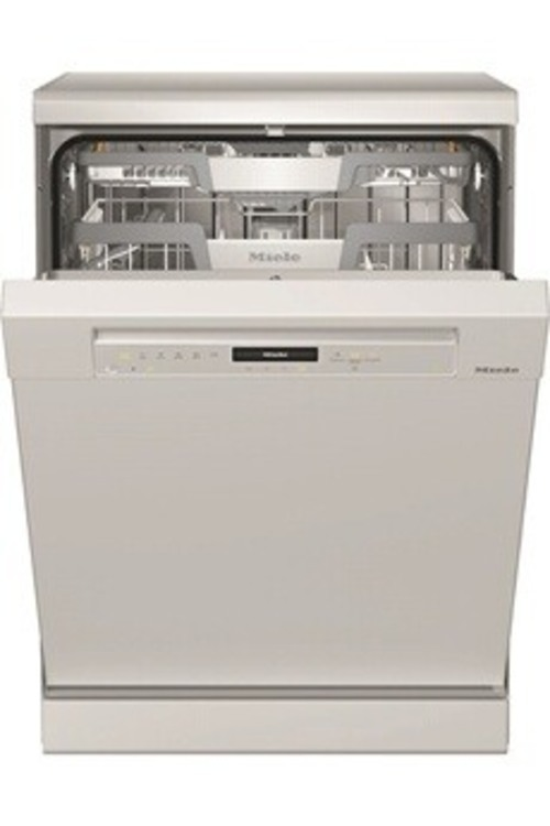 Lave-vaisselle pose libre - Miele G 7312 SC (Blanc)