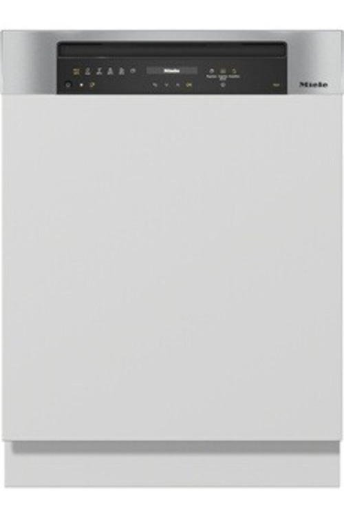 Lave-vaisselle encastrable - Miele G 7312 SCI POWERDISK AUTODOS INOX NOIR