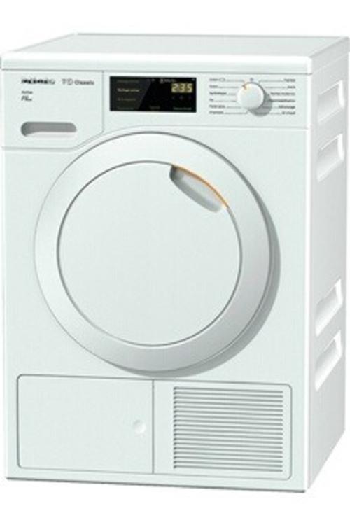 Sèche-linge pompe à chaleur - Miele TDB 220 WP NDS (Blanc)