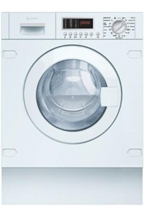 Lave-linge séchant - Neff V6540X1 (Blanc)