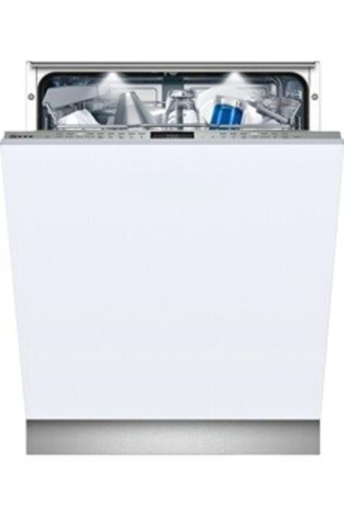 Lave-vaisselle encastrable - Neff S717P82D6E