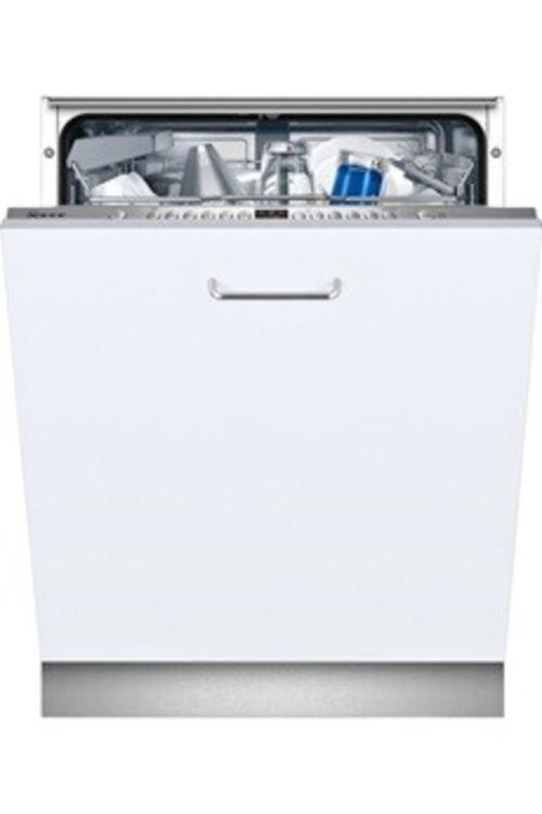 Lave-vaisselle encastrable - Neff S713Q60X3E (Blanc)