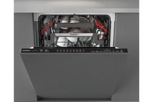 Lave-vaisselle encastrable - Rosieres RDIN 2D622PB