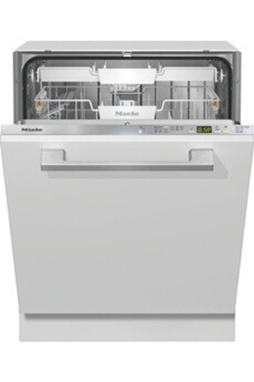 Lave-vaisselle encastrable - Lave vaisselle tout intégrable Miele G 5052 SCVi