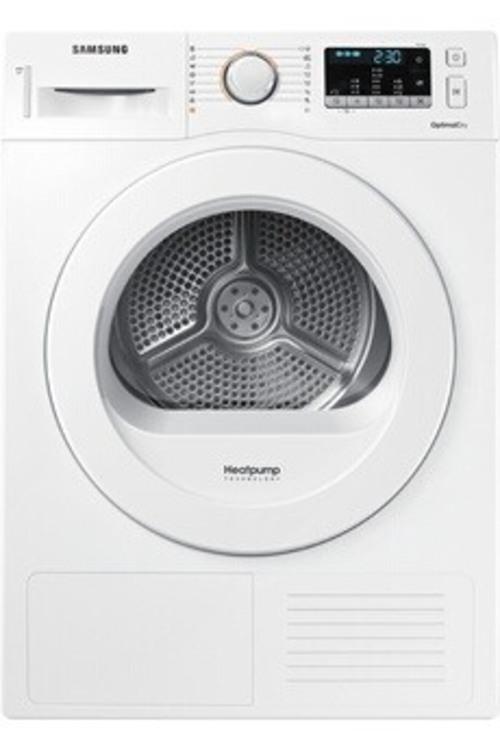 Sèche-linge pompe à chaleur - Samsung DV70M5020KW (Blanc)