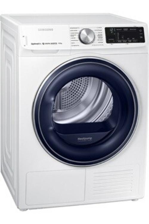 Sèche-linge pompe à chaleur - Samsung QuickDrive DV90N62632W (Blanc)