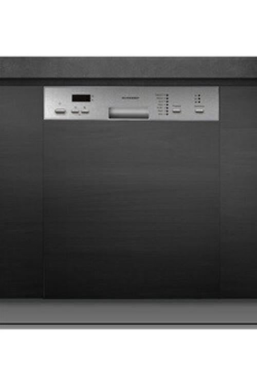 Lave-vaisselle encastrable - Schneider SCLB272A0X