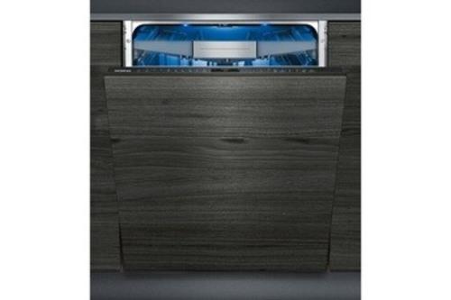 Lave-vaisselle encastrable - Siemens SN778D86TE