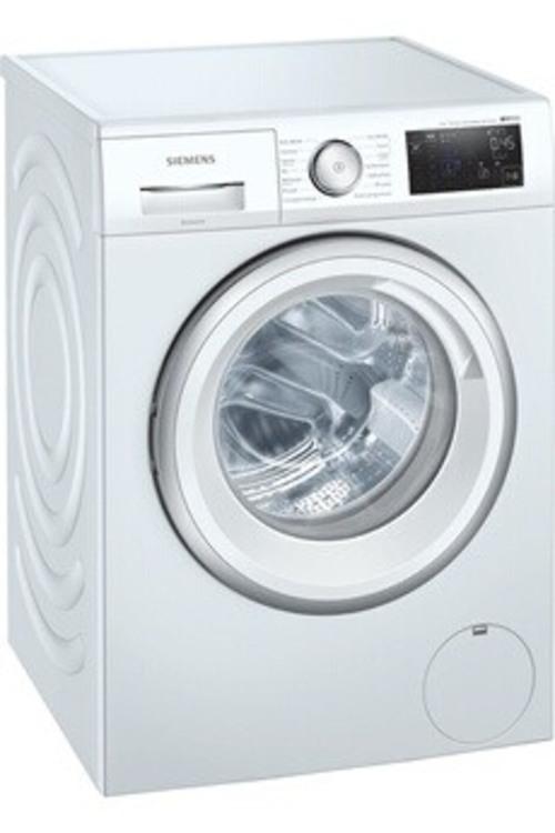 Lave-linge hublot - Siemens WM14UPH9FF (Blanc)